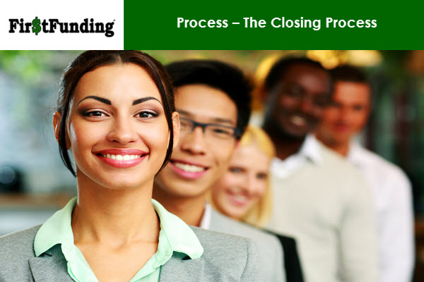 Process - The Closing Process course image