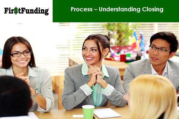 Process - Understanding Closing course image