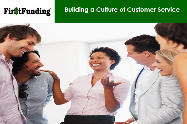Building a Culture of Customer Service course image