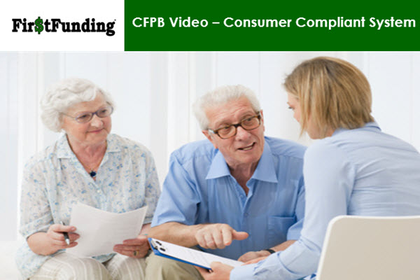 CFPB - Consumer Complaint System course image
