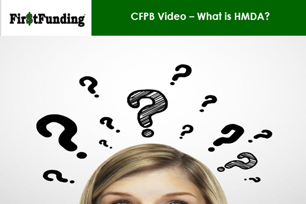 CFPB - What is HMDA? course image