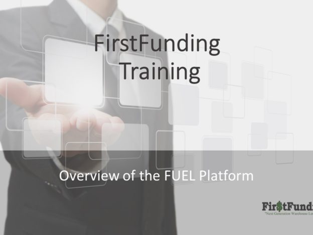 FUEL - Introduction to the F.U.E.L. Lending System course image