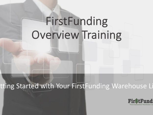 FirstFunding Overview Training for Account Executives course image
