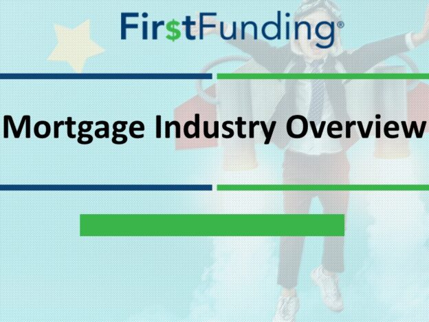 Mortgage Industry Overview course image